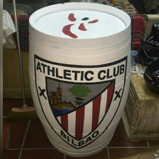 barril athletic