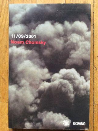 Naom Chomsky 11/09/2011
