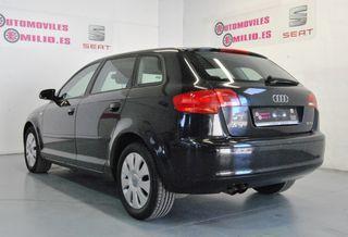Audi A3 1.9 TDI 105CV SPORTBACK