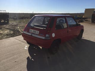 Renault 5 1990