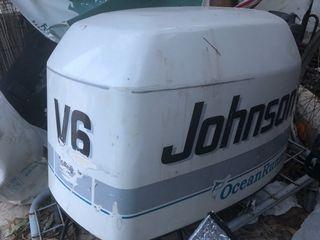 Jhonson 225CV 2T V6 Fueraborda