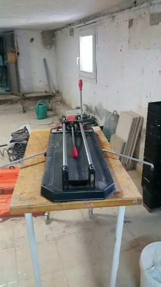maquina de corte ceramicas TS 70