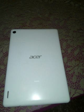 tablet acer iconia.
