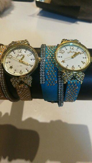 Relojes con pulsera