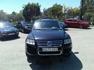 Volkswagen Touareg 2005