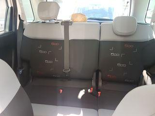 Fiat 500L 2012