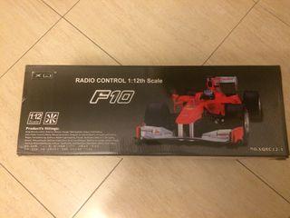 F10 Ferrari (Radio Control)