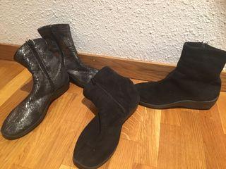 Lote Zapatos mujer Arcopedico
