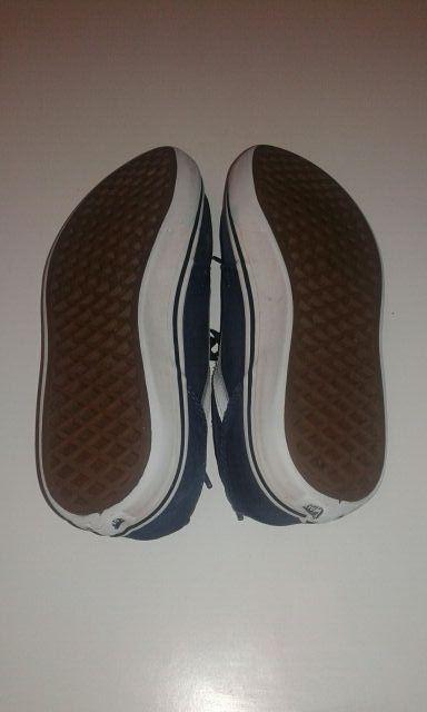 Zapatillas Vans 38