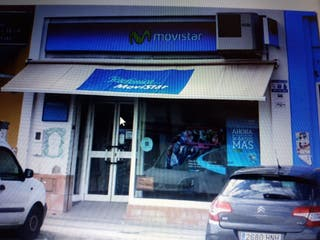 Local Comercial en Bormujos
