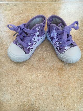 Zapatos infantil bebe 19