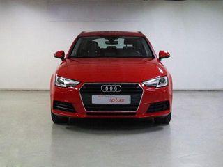 Audi A4 Avant 2.0 TDI Advanced Edition S Tronic 110 kW (150 CV)