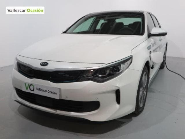 KIA OPTIMA 2.0 GDI PLUG-IN HYBRID AUTO 205 4P