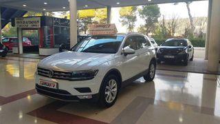 Volkswagen Tiguan Tiguan Advance 2.0 TDI 110kW150CV BMT DSG 5p. 4X4