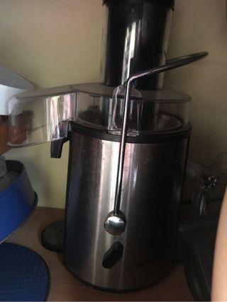 licuadora con dos usos