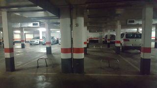se vende parking
