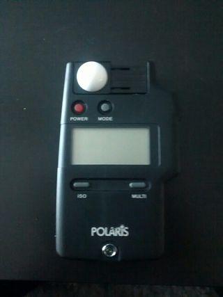 Fotómetro Polaris