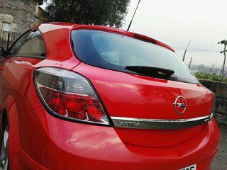 Opel Astra 1.6 GTC (PERFECTO ESTADO)