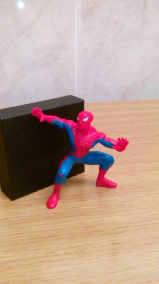 SPIDERMAN FIGURA MARVEL 1996