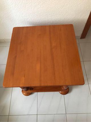 Mesa de café . Como nueva.