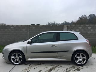 Fiat Stilo 2003 1.6