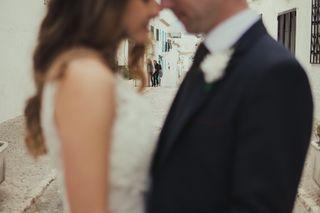 Fotógrafo, videógrafo de bodas