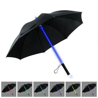 Paraguas luz led