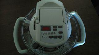 Horno eléctrico portátil