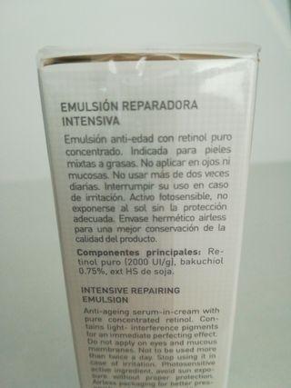 crema retinol skeyndor