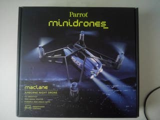 Dron Parrot Airborne Night Maclane