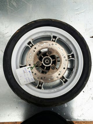 LLanta Yamaha Jog
