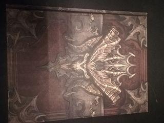 Libro de Cain, diablo 3