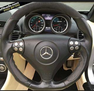 Volante Mercedes Brabus Original