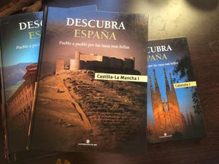 Enciclopedia de España