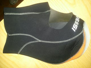 Traje buceo semiseco mujer
