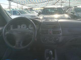 Fiat Bravo 2002 diesel 1.9