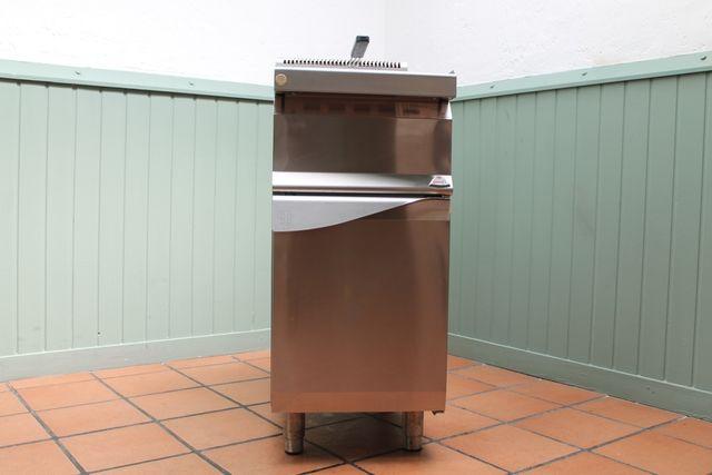 Freidora industrial de cocina