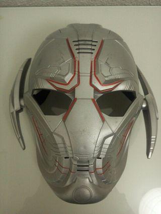 Máscara de Ultrón Avengers