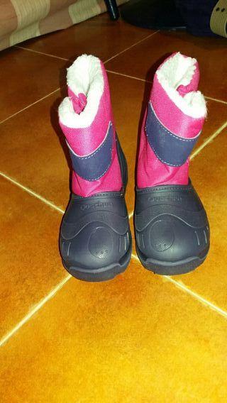 botas preski