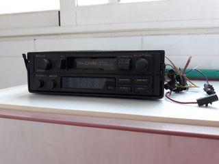 radio casette coche