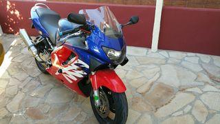 Honda cbr 600 F'00