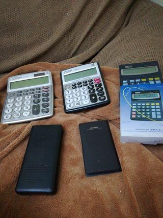 lote calculadoras