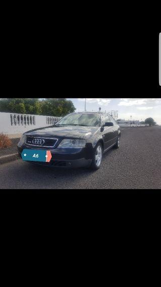 Audi A6 2.7 V6