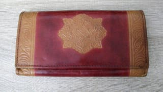 Cartera billetera