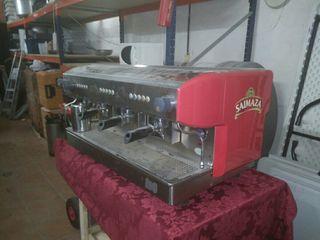 Cafetera Italcrem IT-4