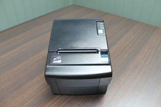 Tpv POSX con caja registradora e impresora