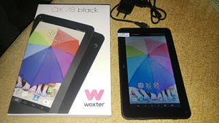 tablet woxter qx 78 8gb