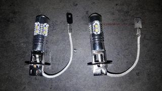 Bombillas H3 LED