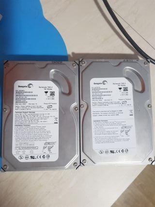 disco duro 160 gb