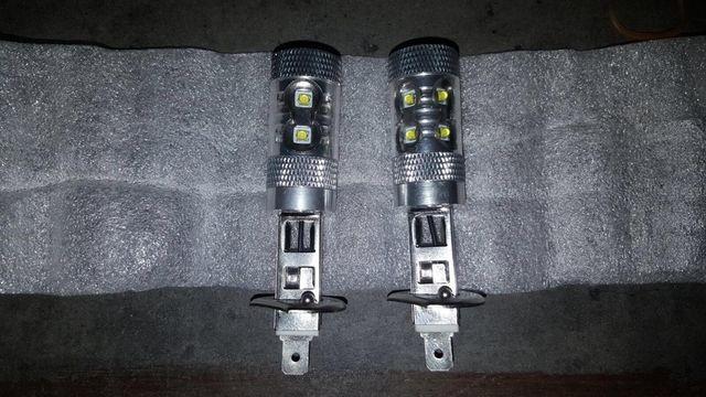 Bombillas H1 LED